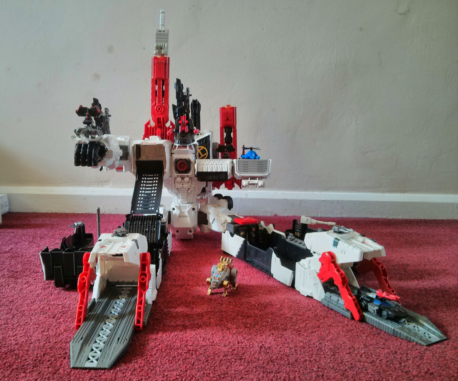 add ons for metroplex in city mode