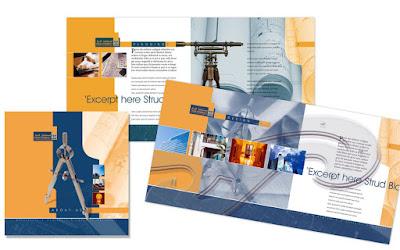 Jasa Desain Pembuatan Company Profile Profesional di Jakarta