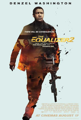 The Equalizer 2 720p HD Movie Direct Download
