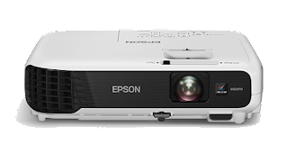 Download Epson EB‑X31 drivers