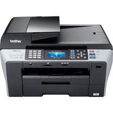 Imprimante Brother MFC-6490CW