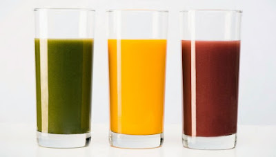 Danger of adverse effects on Teeth from Liquid Diet