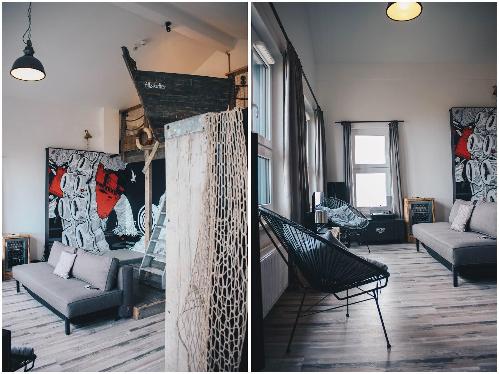 HOTEL - BRETTERBUDE HEILIGENHAFEN | Fashion Whisper | Bloglovin\'