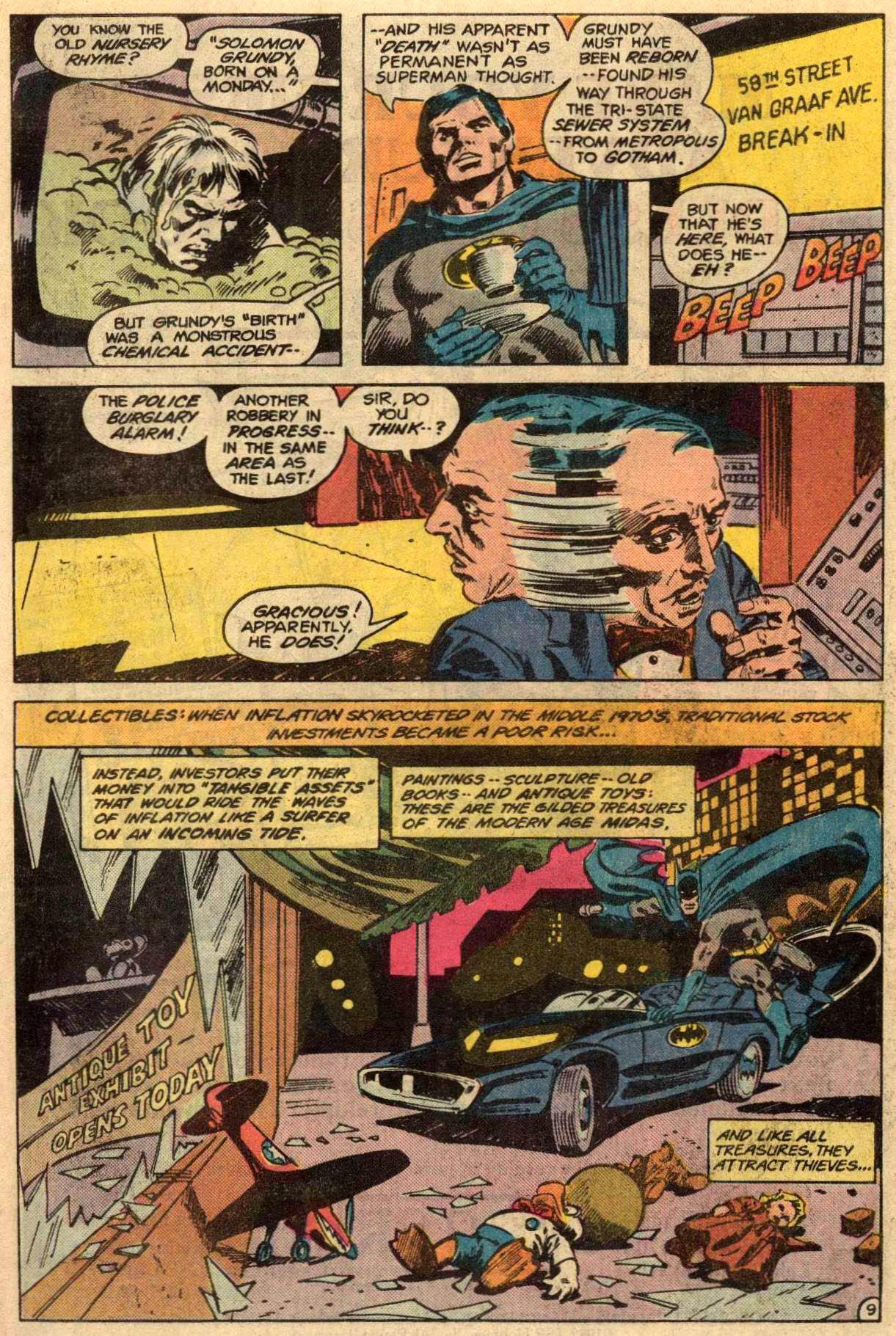 Detective Comics (1937) 523 Page 13