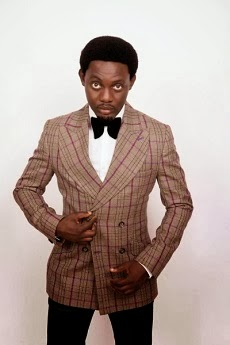 8 AY comedian releases new promo photos