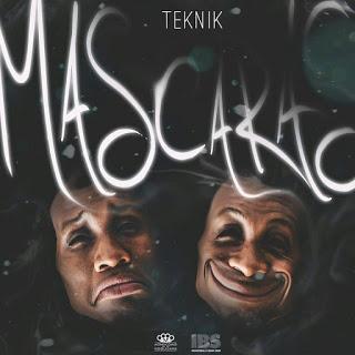 Teknik - Máscaras (Explicito)