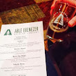 Four Guys and Some Beer: The Able Ebenezer Brewing Company