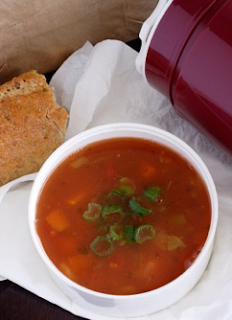 soup Nut-Free Lunch Ideas 31