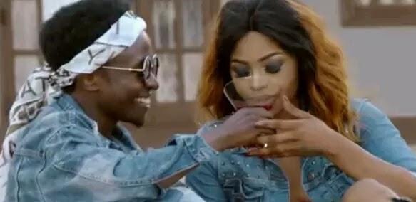 Download Video | Gib Carter ft Belle 9 - Kwa Kule