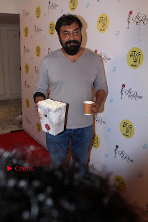 Red Carpet Of The Salesman At Le Reve Pos  0006.JPG