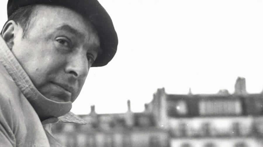 Se você me esquecer - Poema de Pablo Neruda