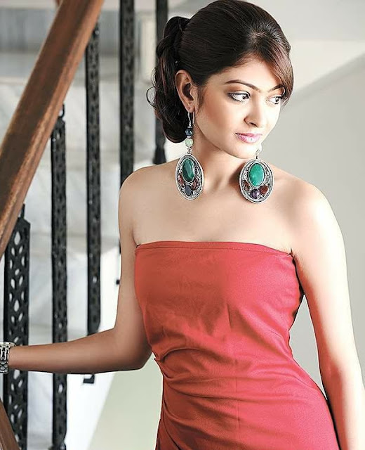 Rooqma Ray Bengali Actress Bikini