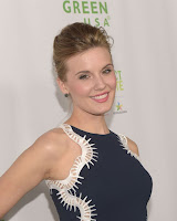 maggie grace red carpet fashion dress