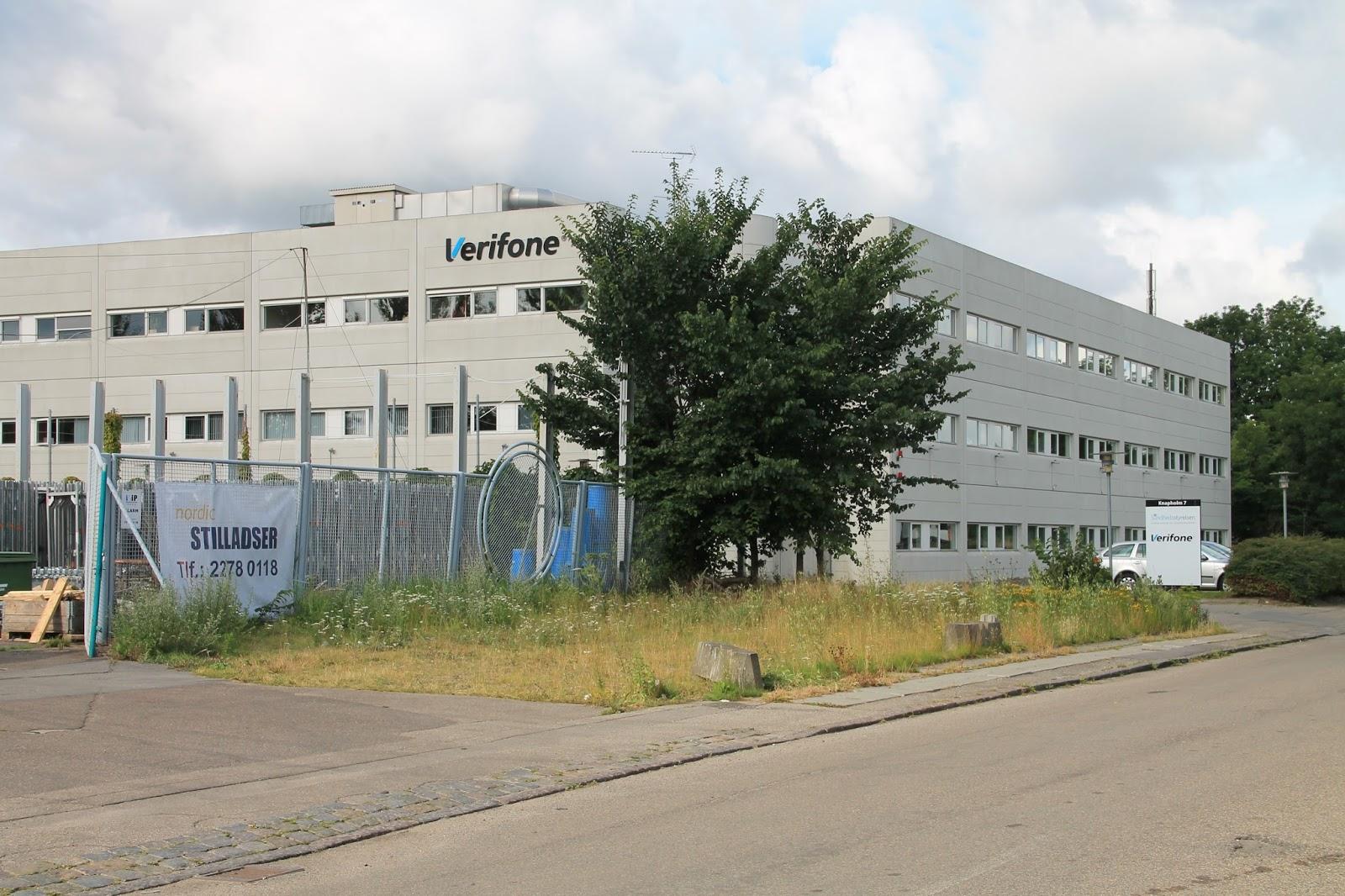 Vandringsløse Tidende: Sømose Å vs. Mileparken Erhvervsområde og Industrikvarter