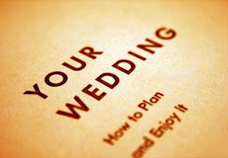 checklist bruiloft