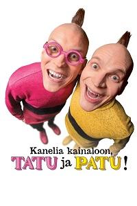 Watch Kanelia kainaloon, Tatu ja Patu! Online Free in HD