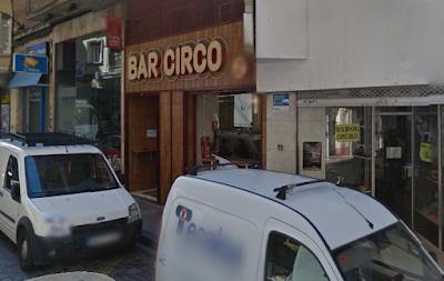 Bar El Circo