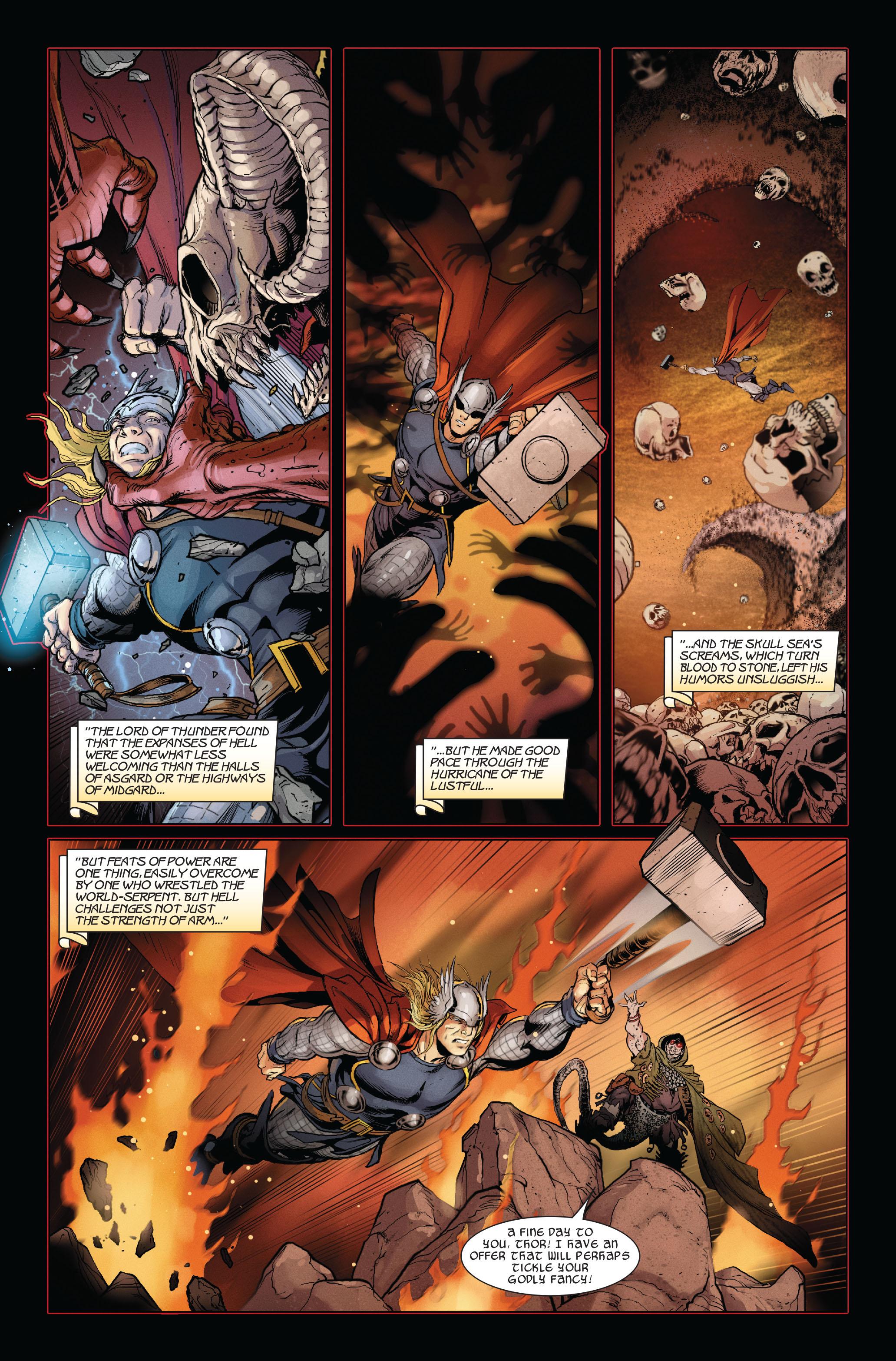 Thor (2007) Issue #613 #26 - English 13
