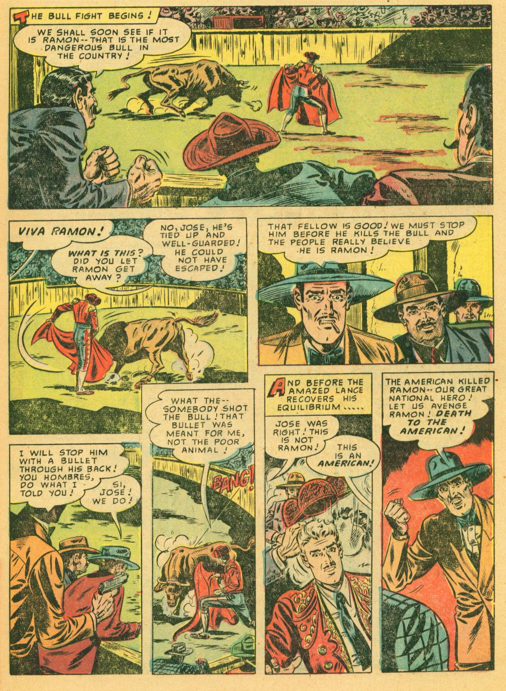 WHIZ Comics issue 119 - Page 29