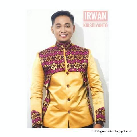 Irwan Krisdiyanto - DA 2