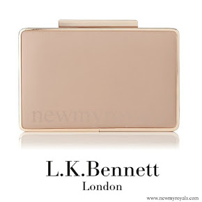 Kate Middleton style LK. BENNETT Nina Clutch