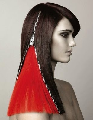 Avant Garde Hair Innovative experimental revolutionary  The HairCut Web