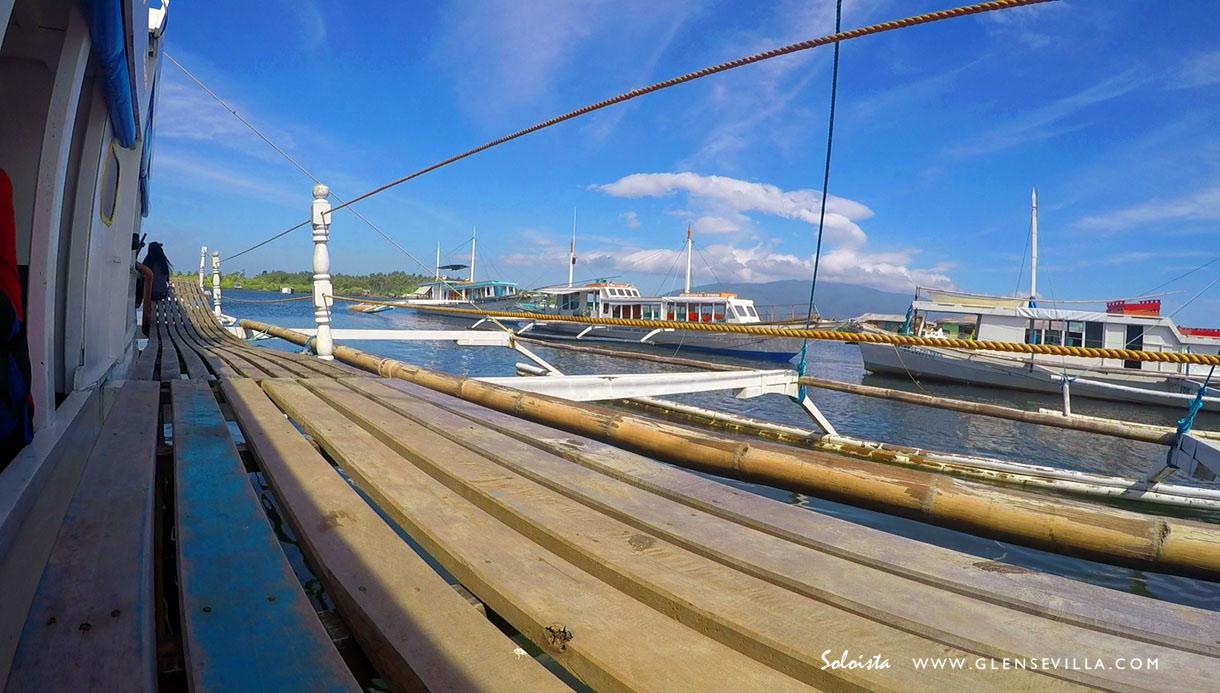 Rio Tuba, Palawan, Balabac