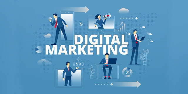 5 Tips for Choosing a Digital Marketing Agency