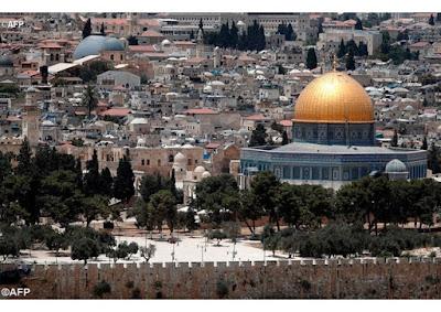 Jerusalém: fórum sobre valor da cidade para judeus, cristãos e muçulmanos