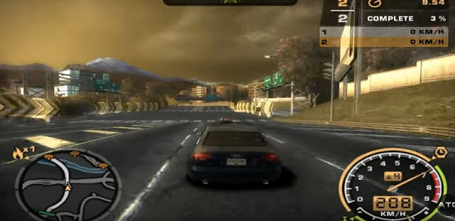 Need for Speed Most Wanted PC Game Download Complete Setup Direct Download Link