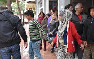 Χίος: Ομάδα 6 μεταναστών έκλεψε θερμοκήπιο και επιτέθηκε σε 70χρονο ηλικιωμένο