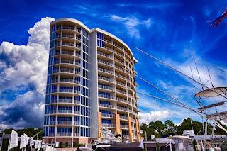 Bayshore Towers, Tidewater, Phoenix VI Condominiums For Sale, Orange Beach AL