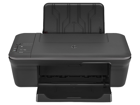 installation d'imprimante hp deskjet 1051