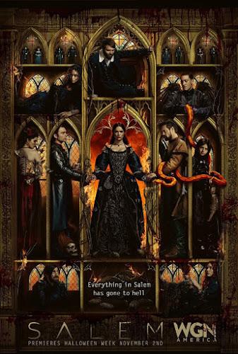 Salem Temporada 3 (HDTV 720p Ingles Subtitulada)