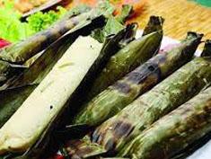 Resep makanan indonesia otak otak udang spesial (istimewa) praktis mudah enak, gurih, sedap, nikmat lezat