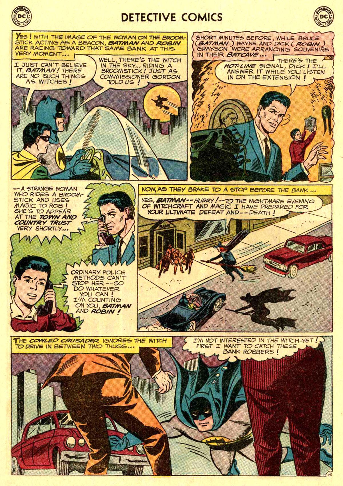 Detective Comics (1937) 336 Page 4