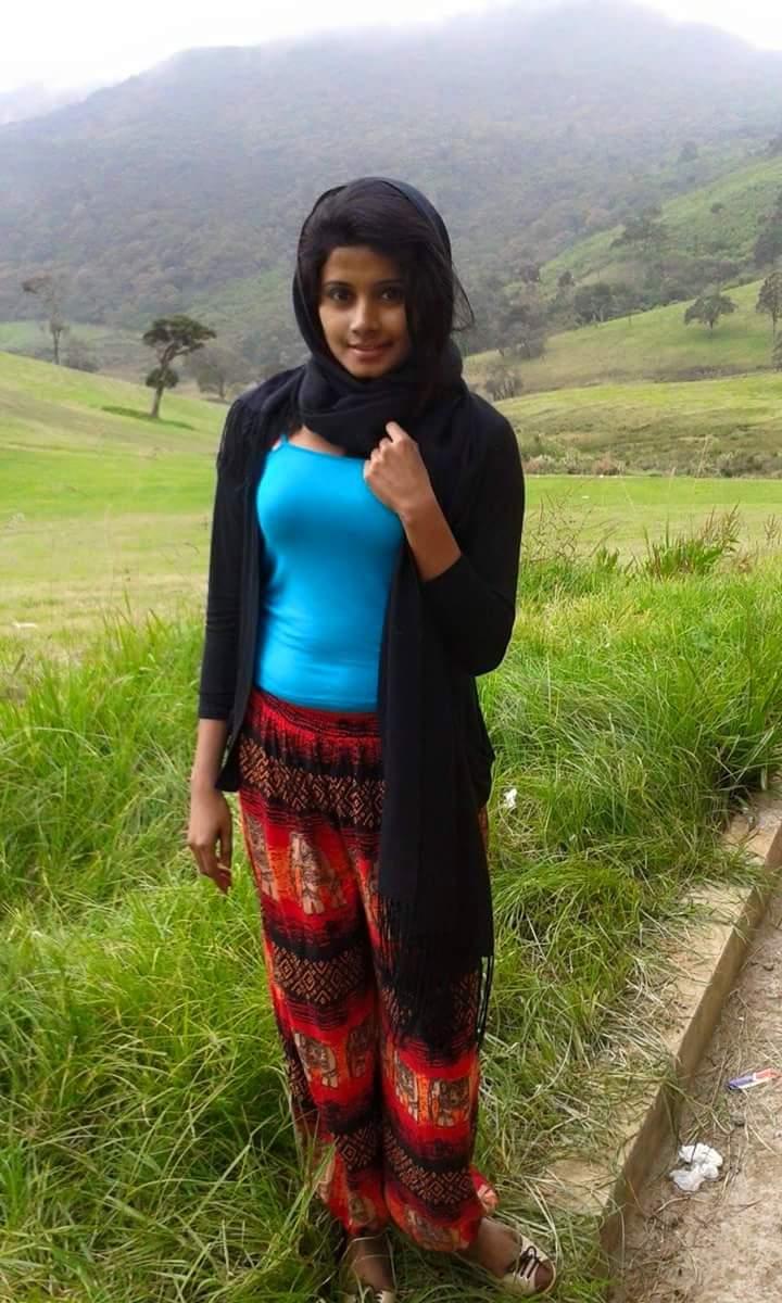 SRI LANKAN TASTE Fashion Magazine: Maheshi Madushanka