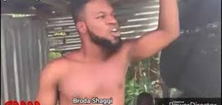 Lol Brother Shaggi Claims his best Sex Postion Is Black Panther - See Video