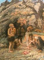 ricerca sul neolitico, storia dell'uomo