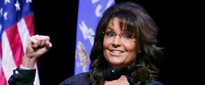 """Sarah Palin pide perdón a Julian Assange: """"La verdad no se conocería si no fuese por él"""""""