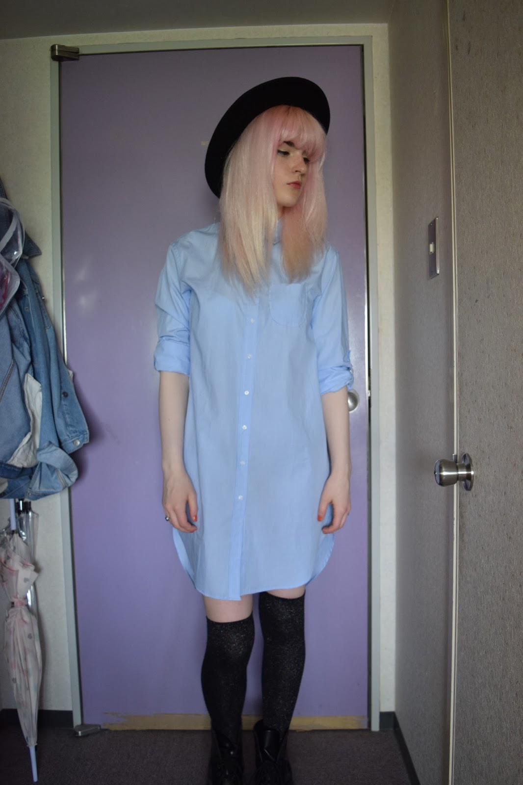 Zara shirt dress haul