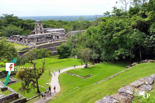 Pueblo Mágico Palenque
