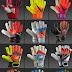PES 2017 Goalkeeper Gloves Pack by FarhanA