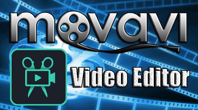 تحميل برنامج Movavi Video Editor 14 اخر اصدار مع التفعيل