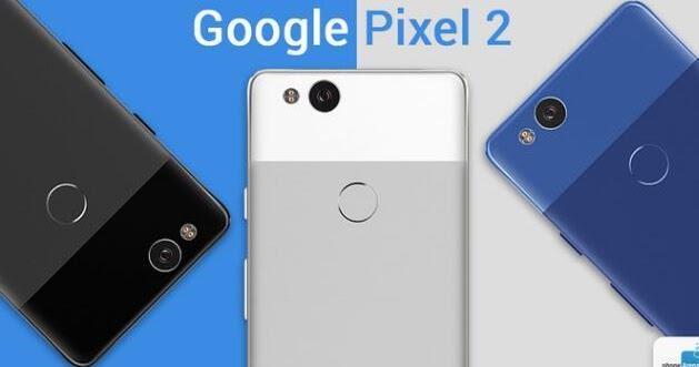 生活技.net: Google Pixel 2 / Pixel XL 2