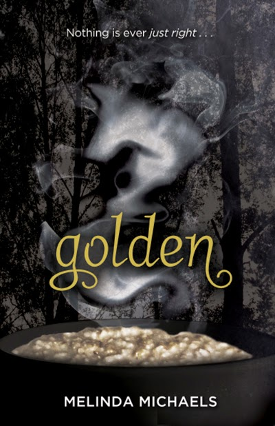 Golden by Melinda Michaels