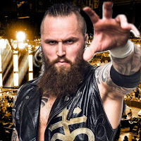 "Aleister Black Wins The NXT Championship at ""Takeover: New Orleans"""