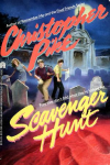 http://thepaperbackstash.blogspot.com/2007/10/scavenger-hunt-by-christopher-pike.html#.UmCc0hBPswE