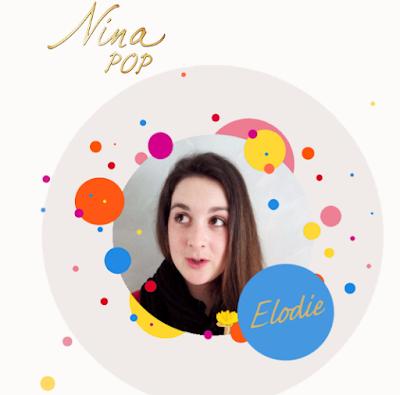 Nina Pop, Nina, Nina Ricci, parfum, bullelodie