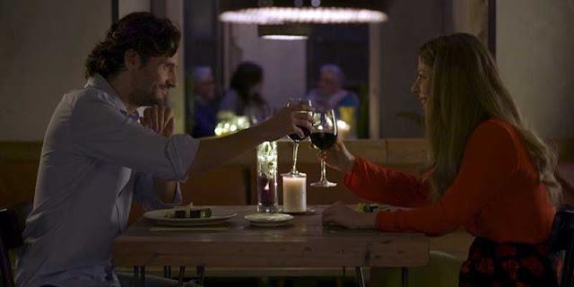 Cortometraje 'Una noche con Juan Diego Botto'